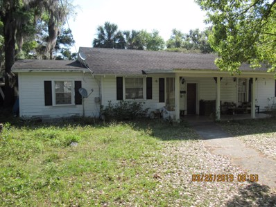 316 Cypress Ave S, Green Cove Springs, FL 32043 - #: 986232