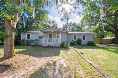 5036 Monroe Smith Rd, Jacksonville, FL 32210 - #: 986243