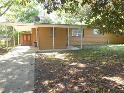 6834 Snow White Dr, Jacksonville, FL 32210 - #: 986244