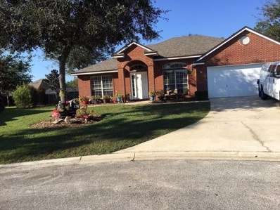 St Augustine, FL home for sale located at 2317 Coldstream Pl, St Augustine, FL 32092
