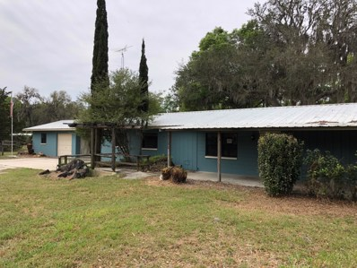 Melrose, FL home for sale located at 414 2ND Ave, Melrose, FL 32666