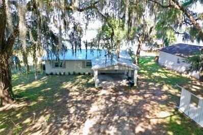 Interlachen, FL home for sale located at 118 Lake Shore Ter, Interlachen, FL 32148
