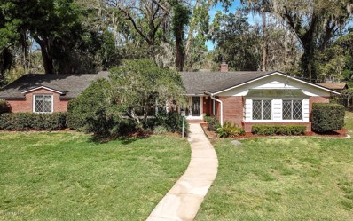 Jacksonville, FL home for sale located at 9311 River Shores Ln, Jacksonville, FL 32257