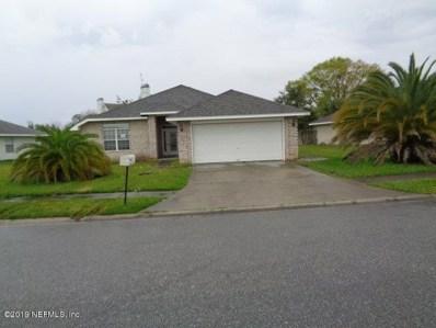 7687 VanDalay Dr, Jacksonville, FL 32244 - MLS#: 986342
