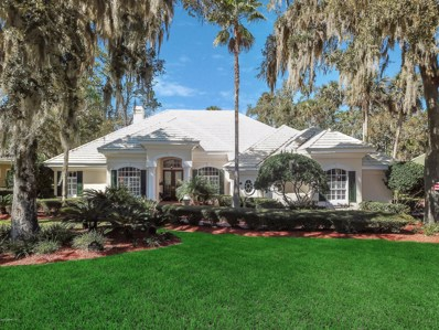 Ponte Vedra Beach, FL home for sale located at 183 Governors Rd, Ponte Vedra Beach, FL 32082
