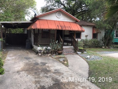 Jacksonville, FL home for sale located at 229 Willow Branch Ave, Jacksonville, FL 32254
