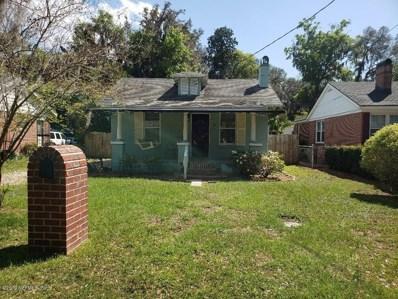166 W 66TH St, Jacksonville, FL 32208 - #: 986355