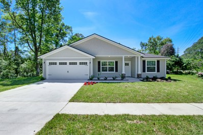 Jacksonville, FL home for sale located at 4804 Catoma St, Jacksonville, FL 32210