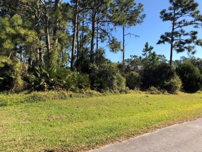 St Augustine, FL home for sale located at 311 Cortez Dr, St Augustine, FL 32086