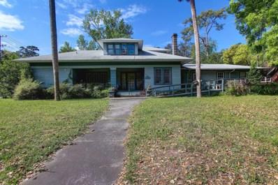 3607 Herschel St, Jacksonville, FL 32205 - MLS#: 986382