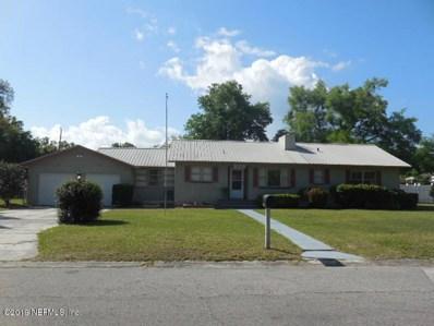 Palatka, FL home for sale located at 2219 Diana Dr, Palatka, FL 32177