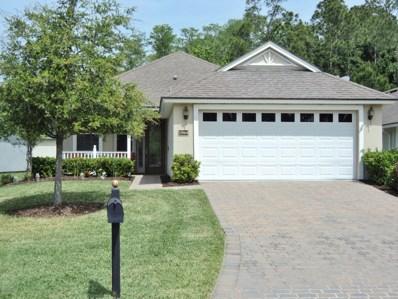 St Augustine, FL home for sale located at 1504 Valhalla Way, St Augustine, FL 32092