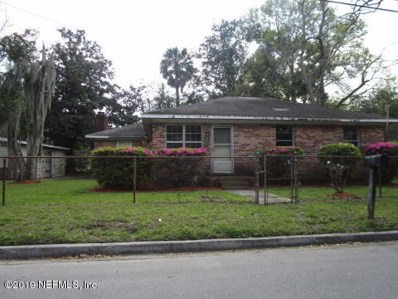 Jacksonville, FL home for sale located at 624 E 61ST St, Jacksonville, FL 32208