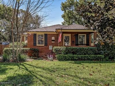 1412 River Oaks Rd, Jacksonville, FL 32207 - #: 986439