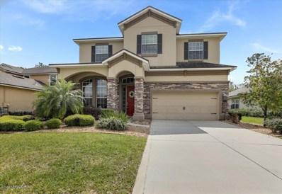 160 S Arabella Way, St Johns, FL 32259 - #: 986468