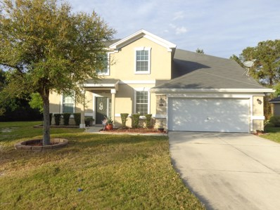 11512 Oakbank Ct, Jacksonville, FL 32218 - #: 986475
