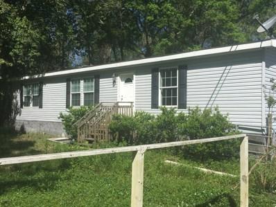 Jacksonville, FL home for sale located at 11526 Holton Ln, Jacksonville, FL 32219