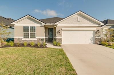 677 Charter Oaks Blvd, Orange Park, FL 32065 - #: 986499