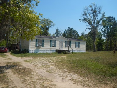 Hawthorne, FL home for sale located at 244 Royal Way, Hawthorne, FL 32640