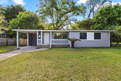 Jacksonville, FL home for sale located at 6636 Pine Summit Dr, Jacksonville, FL 32211