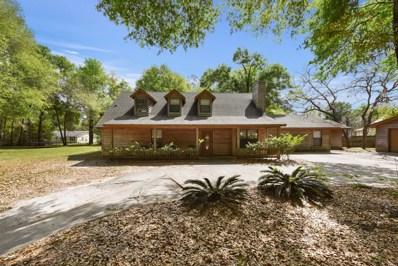 4449 Tumbleweed Rd, Middleburg, FL 32068 - #: 986538