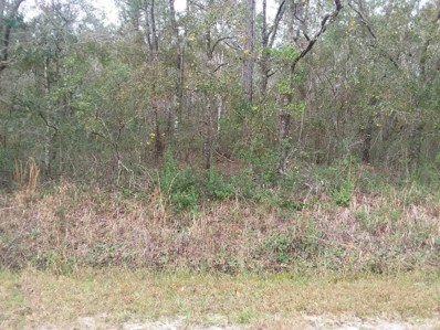 Hastings, FL home for sale located at 10025 Nikolich Ave, Hastings, FL 32145