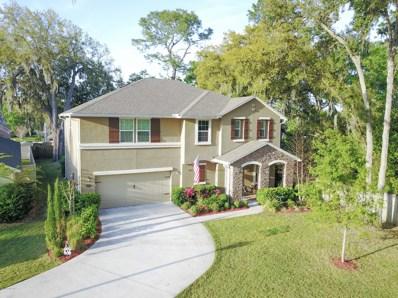 5357 Gage Oaks Dr, Jacksonville, FL 32258 - #: 986576
