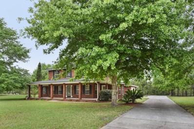 Macclenny, FL home for sale located at 4515 Raintree Dr, Macclenny, FL 32063