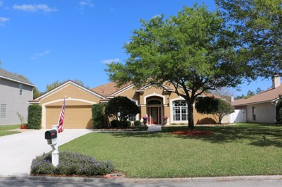 608 Catherine Foster Ln, St Johns, FL 32259 - #: 986624