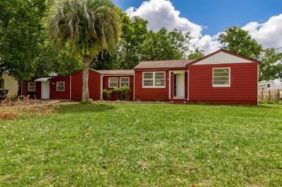 6540 Ortolan Ave, Jacksonville, FL 32216 - #: 986659