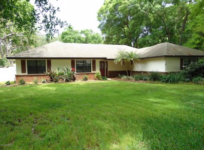 1947 Lakeside Dr S, Fernandina Beach, FL 32034 - #: 986673