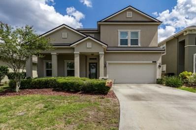 3167 Hidden Meadows Ct, Green Cove Springs, FL 32043 - #: 986754