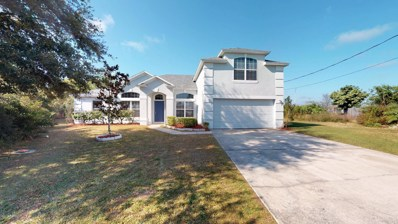 Palm Coast, FL home for sale located at 11 Butterfield Pl SW, Palm Coast, FL 32137