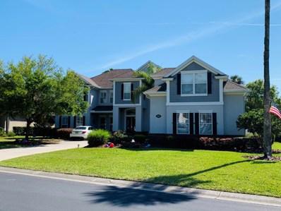 824 Baytree Ln, Ponte Vedra Beach, FL 32082 - #: 986783