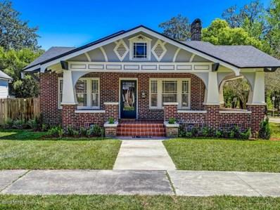 3688 Walsh St, Jacksonville, FL 32205 - MLS#: 986792