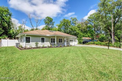 3671 Mimosa Dr, Jacksonville, FL 32207 - #: 986799
