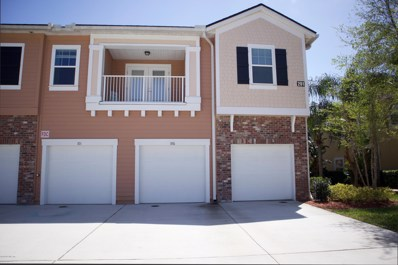 St Johns, FL home for sale located at 201 Larkin Pl UNIT 105, St Johns, FL 32259