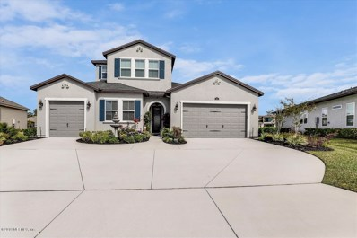 63 Maleda Way, St Johns, FL 32259 - #: 986848