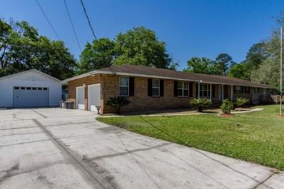 5418 Teakwood Ln, Jacksonville, FL 32244 - #: 986853