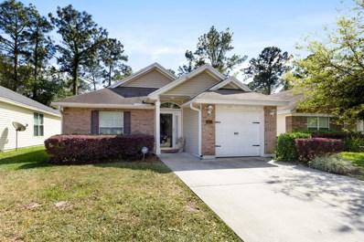 4405 Campus Hills Cir, Jacksonville, FL 32218 - #: 986909