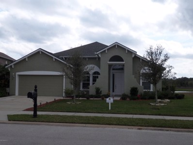 Palm Coast, FL home for sale located at 10 S Lakewalk Dr S, Palm Coast, FL 32137