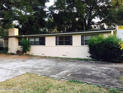 2211 Rogero Rd, Jacksonville, FL 32211 - #: 986917