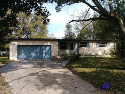 4103 Katanga Dr S, Jacksonville, FL 32209 - #: 986932