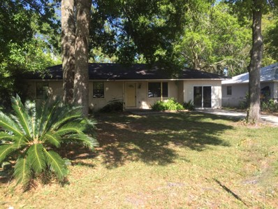 596 West St, Green Cove Springs, FL 32043 - #: 986948