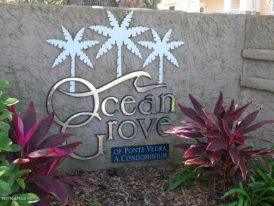 7 Arbor Club Dr UNIT 214, Ponte Vedra Beach, FL 32082 - #: 986950