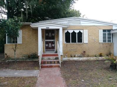 1818 Rowe Ave, Jacksonville, FL 32208 - #: 986957