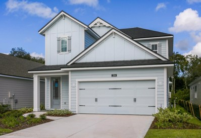 334 Vista Lake Cir, Ponte Vedra, FL 32081 - #: 986963