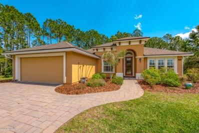 516 Caliente Pl, St Augustine, FL 32086 - #: 986965