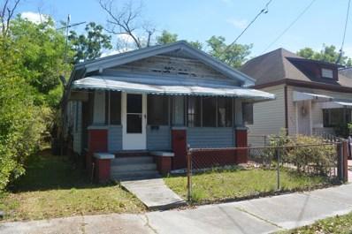 1453 Evergreen Ave, Jacksonville, FL 32206 - #: 986969