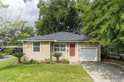 1340 Macarthur St, Jacksonville, FL 32205 - #: 986976